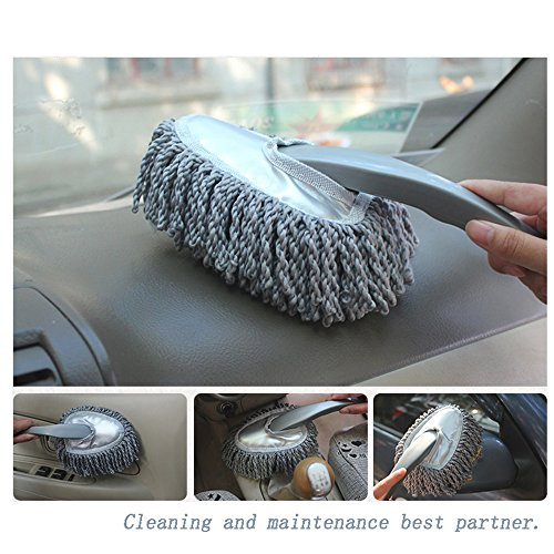 botu-short-handle-car-cleaning-brush-dust-removing-brush-automobile-wax-brush-auto-detailing-cleanin