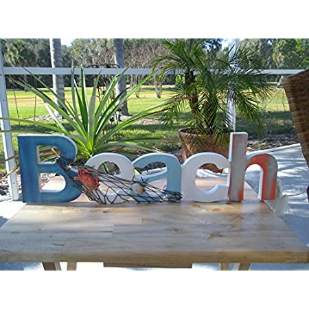 51a-xqHSXLL._SS450_ The Best Wooden Beach Signs You Can Buy