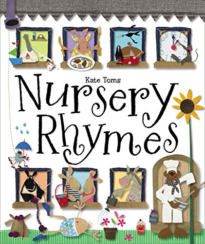 Nursery Rhymes (Kate Toms Series)