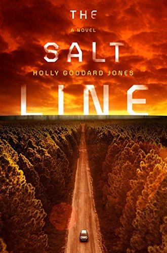 The Salt Line by [Goddard Jones, Holly]