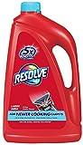 Resolve Carpet Steam Cleaner Solution, Crisp Linen 60 fl oz Bottle, 2X Concentrate (Pack of 7)