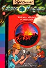 Les Carnets de la Cabane Magique, tome 13 : Volcans, séismes et tsunamis par Mary Pope Osborne