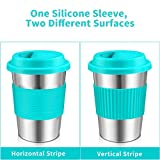 Stainless Steel Cups for Kids and