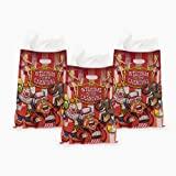 Under The Big Top Bags (50 pc) by Fun Express