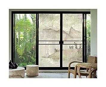 Apalis Xxl Fenêtre Panoramique No Mw8 Japanese Silence Dimensions