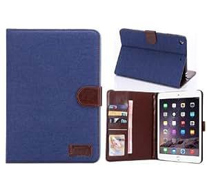 iPad Mini 3 Cases*Ezydigital Carryberry PU Leather Smart Stand Folio Case Cover For iPad Mini 7.9 Inch iPad Mini 2 /3