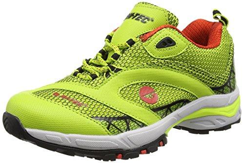 Hi-Tec Trail Runner Spezial Grün
