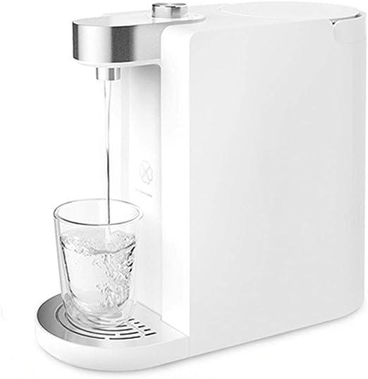 Dispensadores de agua caliente Hervidores Uso doméstico Fuente de ...
