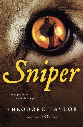 Sniper pdf epub