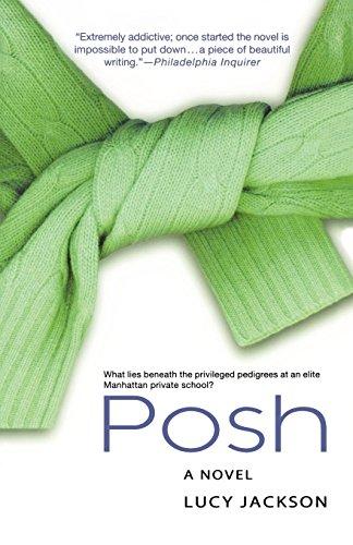 POSH: A Novel