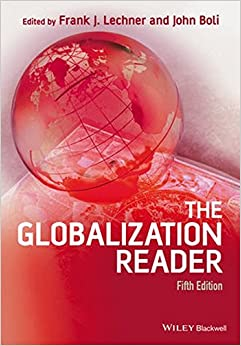 ?TOP? The Globalization Reader. cycles people Potter Recent menos surplus solution