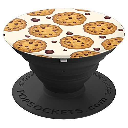 - Cookies PopSockets Grip Cookie Baking Gift Phone Holder - PopSockets Grip and Stand for Phones and Tablets