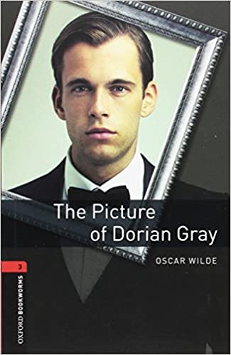 the picture of dorian gray  Oxford Bookworms Library: Level 3:: The Picture of Dorian Gray ...