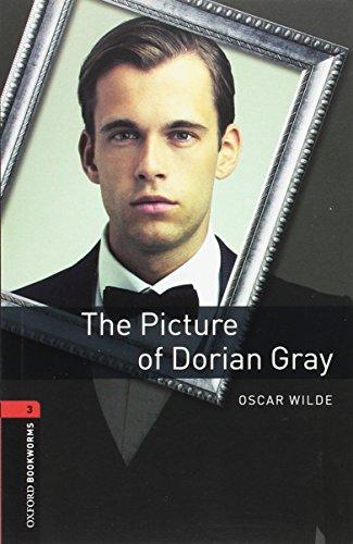 The Picture of Dorian Gray. 1000 Headwords - Level 3. Coleção The Oxford Bookworms Library