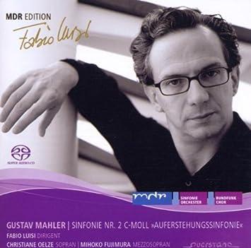 Amazon | VKJK0608マーラー:交響...