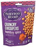 Saffron Road Crunchy Chickpeas