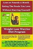 img - for Weight Loss Warrior Diet Program book / textbook / text book