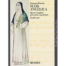 Suor Angelica: Vocal Score