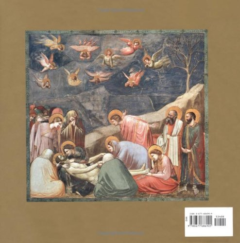 The Glorious Impossible [Illustrated with Frescoes from the Scrovegni Chapel by Giotto]