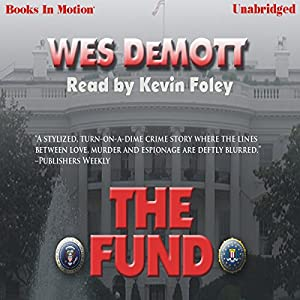 The Fund Hörbuch