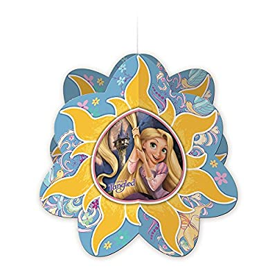 3D Hanging Disney Tangled Decoration: Toys & Games