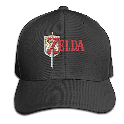 Price comparison product image The Legend Of Zelda - A Link To The Past Unisex Snapback Hat Hip Hop Baseball Caps