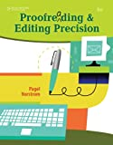 Bundle: Proofreading and Editing Precision (with CD-ROM), 6th + WebTutor? ToolBox for Blackboard® Printed Access Card : Proofreading and Editing Precision (with CD-ROM), 6th + WebTutor? ToolBox for Blackboard® Printed Access Card, Pagel and Pagel, Larry G., 1111624941
