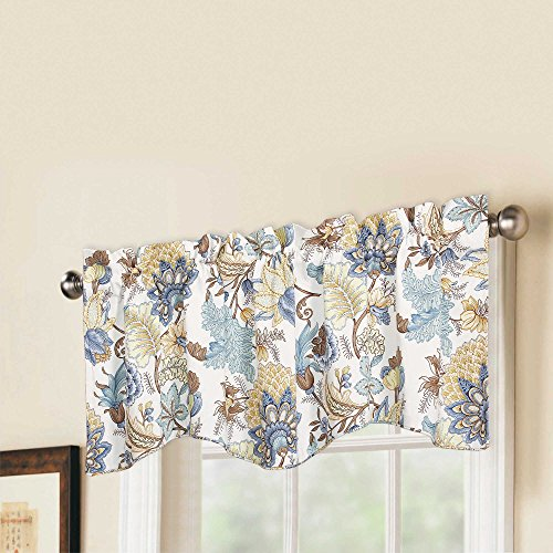 Quilted Roman Shades - 4