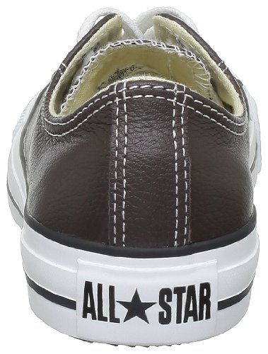 Adulte Core marron Ox Marron Lea Taylor Mode Baskets Mixte Star All Chuck Converse naWqvgn