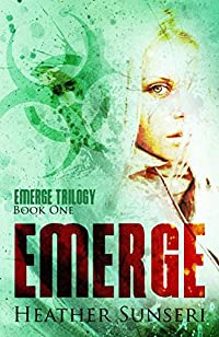 Emerge by Heather Sunseri ebook deal