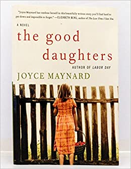 Book The Good Daughters