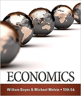 Economics (MindTap Course List)