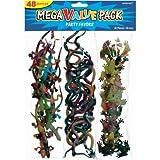 Reptile Mega Value Pack 36ct