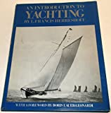 img - for Introduction to Yachting book / textbook / text book