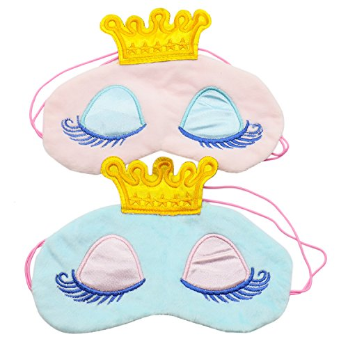 Princess Eye Mask - 2