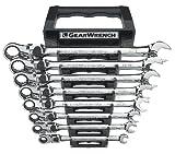 GearWrench 85798 8 Piece XL Locking Flex-Head