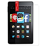 Amazon Kindle Fire HD 6'Screen Protector, Insten 3 packs Anti-Glare Screen Covers compatible with Kindle Fire HD 6'