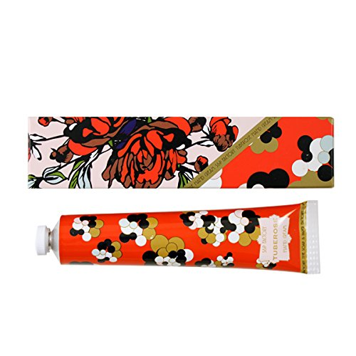 Soap and Paper Factory Shea Butter Hand Cream - Tuberose