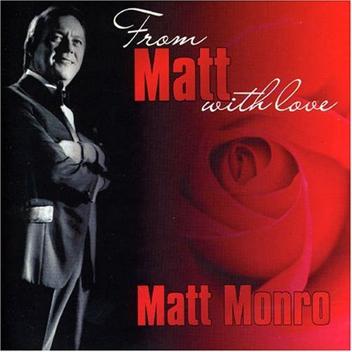 Matt Monro - From Matt Monro, With Love - Zortam Music