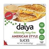 Daiya American Style Cheese Slices, 7.8 Ounce