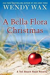 A Bella Flora Christmas (Ten Beach Road Novella)