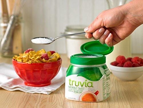 Truvia Natural Stevia Sweetener, 9.8 oz 7