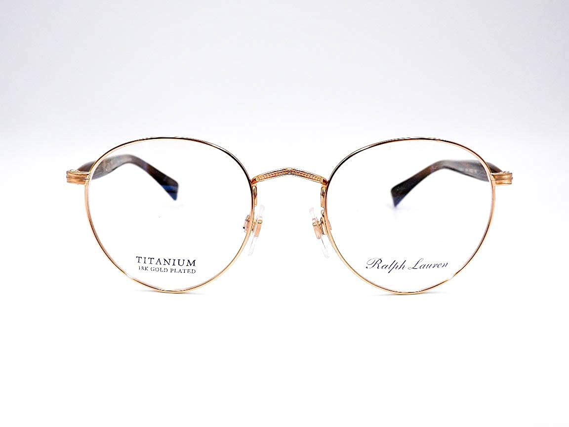 Amazon.com: Ralph Lauren PL9011T - 9004 - Gafas de titanio ...