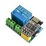 Cloudfriend ESP8266 5V WiFi relay module Things smart home remote control switch phone APP ESP-01
