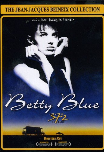 - The Jean-Jacques Beineix Collection: Betty Blue