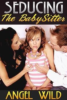seducing the babysitter
