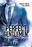 Perfect Gentlemen - Ein Bodyguard für gewisse Stunden (Gentlemen-Reihe, Band 2)