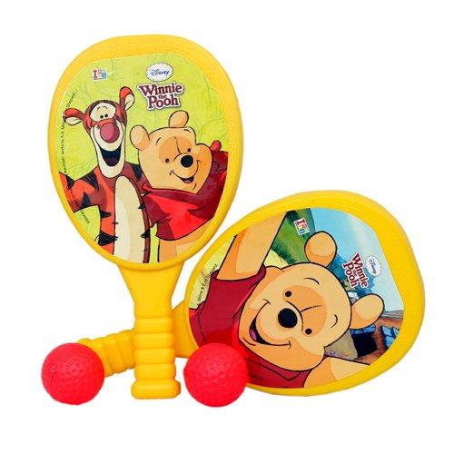 Disney My First Plastic Racket Set