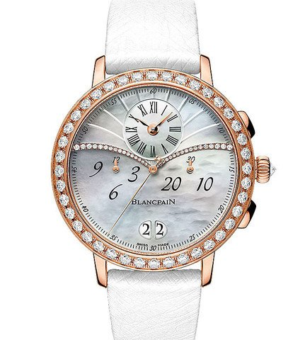 blancpain-chronographe-mother-of-pearl-dial-rose-gold-diamond-ladies-watch-3626-2954-58a