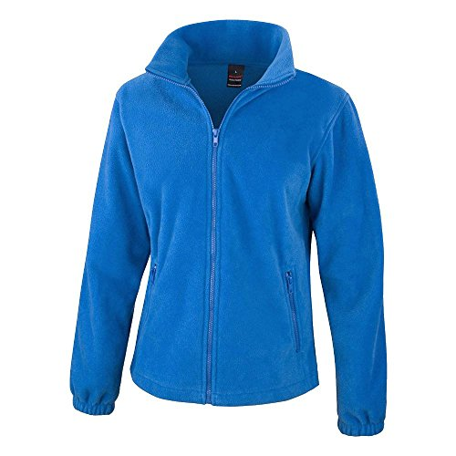 Result: Womens Fashion Fit Outdoor Forro Polar r220 F Vivid Green